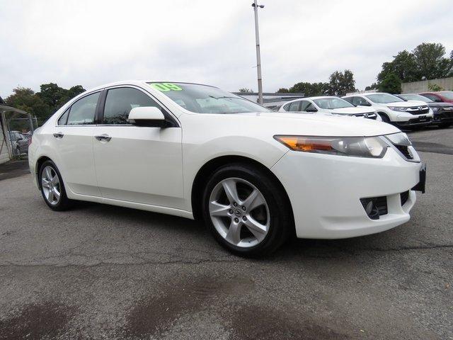 Vehicle Dealer for Hackettstown customers - Motion Chevrolet