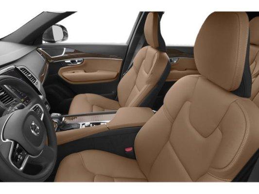 2019 Volvo Xc90 Dubai Auto Group, New Volvo Xc90 2019 Car Seat